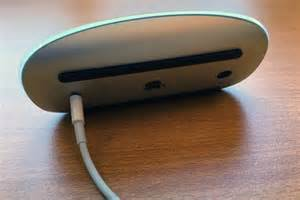 magic mouse 2 charging