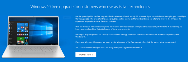 windows-10-upgrade-assistive-technologies